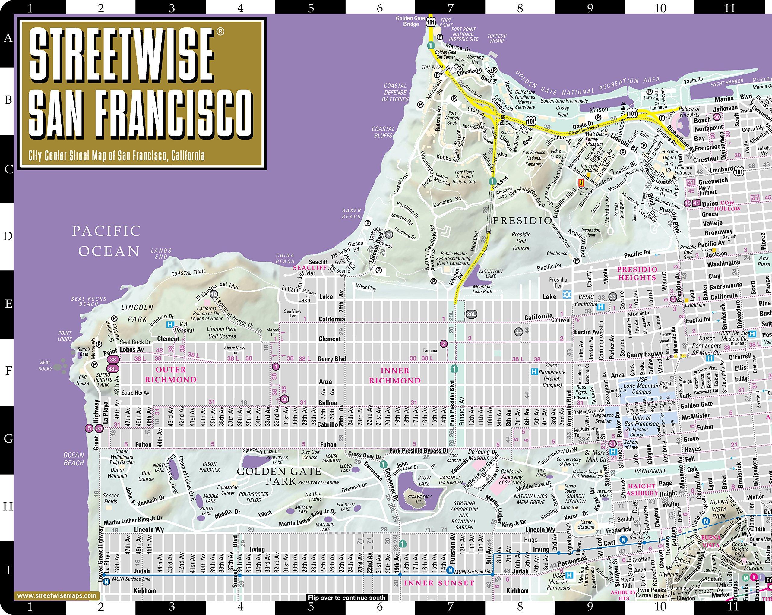 San Francisco Insider Tips - Page 2 of 2 - Small Car, Big ...