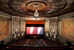 Deco movie palace--private tour San Francisco