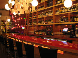 Great wine bar--private tour San Francisco