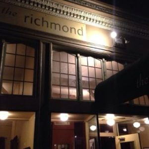 Custom Private Small Tours of San Francisco shows you The Richmond